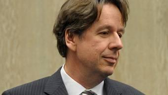 Jörg Kachelmann schweigt (Archiv)
