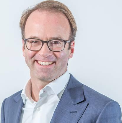 Axel Wüstmann wird neuer CEO von CH Media.
