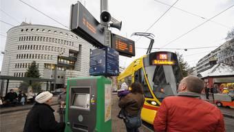 BLT und BVB haben neuerdings einen automatisierten Zugriff auf die Daten von U-Abo-Besitzern aus beiden Basel.