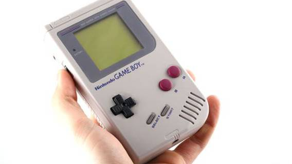 Happy Birthday! Der Game Boy wird 30