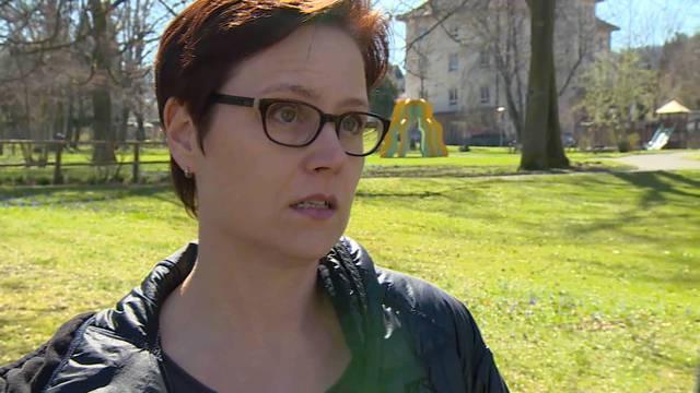 «So schmutzig, dass man die Lebensmittel nicht mehr einem Kunden auftischen darf»: Alda Breitenmoser über die Aargauer Grüsel-Beizen.
