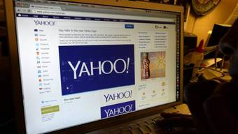Yahoo-Benützer aufgepasst: E-Mail-Konten gehackt (Symbolbild)