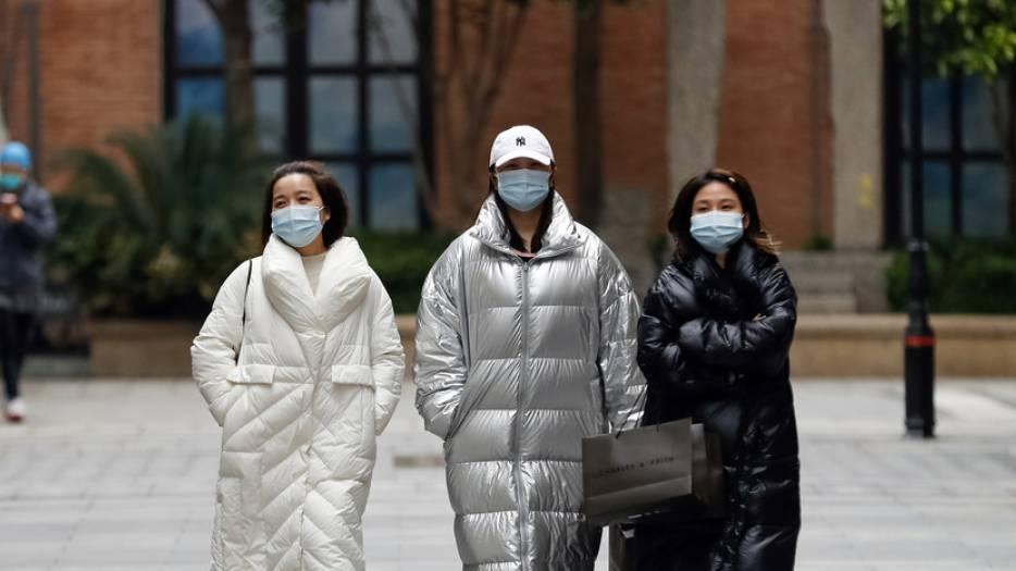 Zweifel an Viruszahlen aus China - Behörde sagt Überarbeitung zu