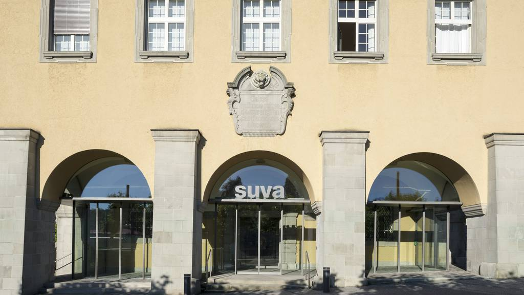 Die Suva erhebt bis Ende Juni keine Verzugszinsen