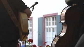 Em Bebbi sy Jazz. (Symbolbild)