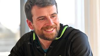 Jonas Deichmann, Extremsportler, hat wieder ein grosses Ziel.