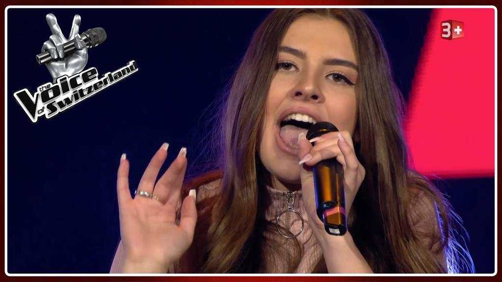 Staffel 1 - Folge 8 | SingOff Lorena