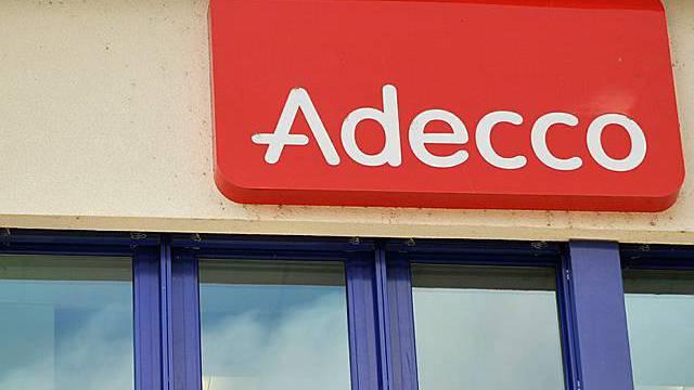 Adecco-Geschäftsleitung erweitert (Archiv)