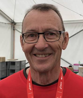 Urs Hüssy, 66, Biberstein, pensioniert.
