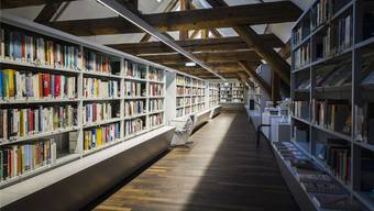 Stadtbibliothek der GGG