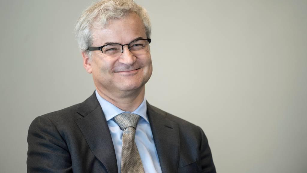 Markus Somm kauft den «Nebelspalter» und wird Chefredaktor