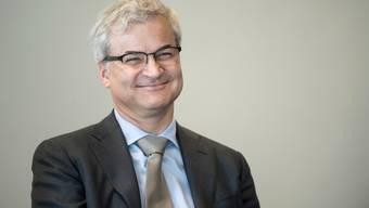Markus Somm ist neuer Besitzer und Chefredaktor des «Nebelspalters».