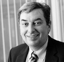 Urs Vock ist Leiter Produktmanagement bei der Aargauischen Kantonalbank Olten.