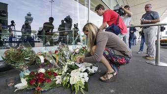 Holland trauert um Opfer von Flug MH17