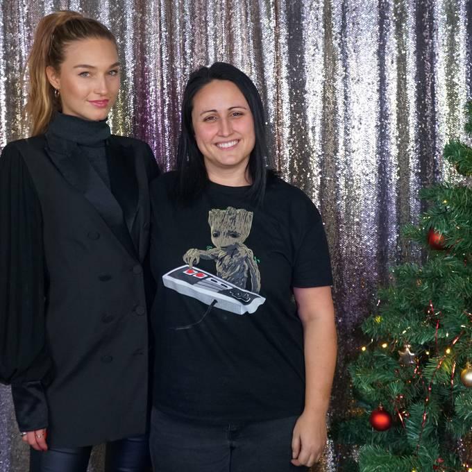 Adventstalk mit Manuela Frey