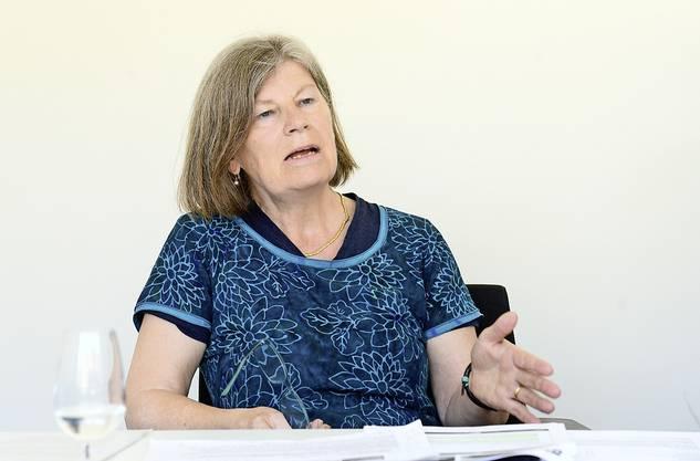 Marianne Trüb