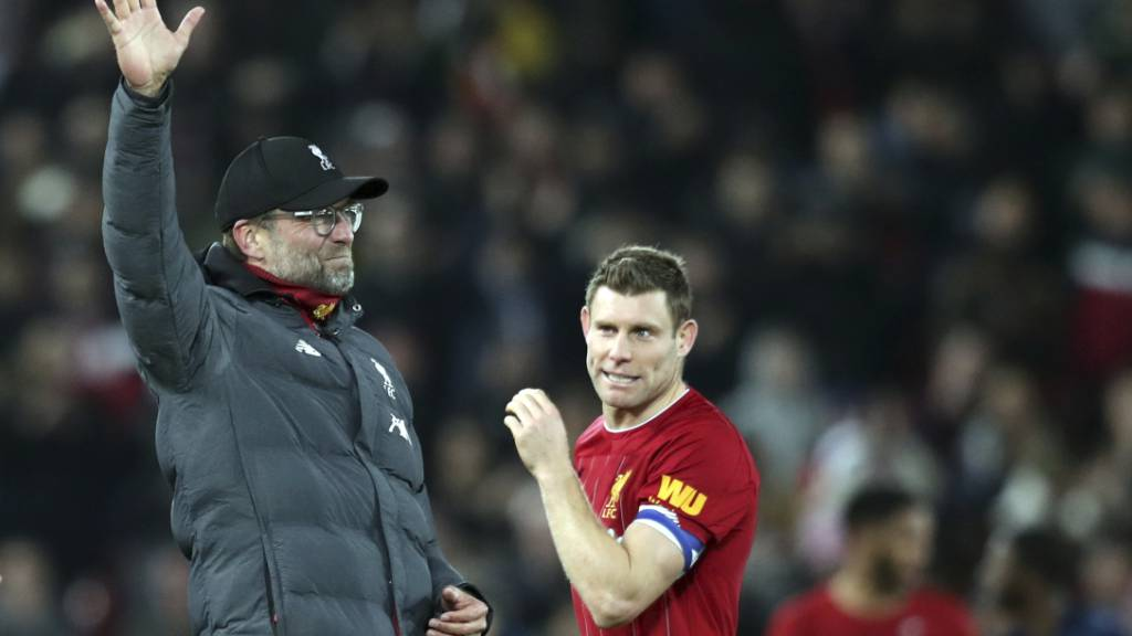 Arsenal scheitert an Liverpool im Penaltyschiessen