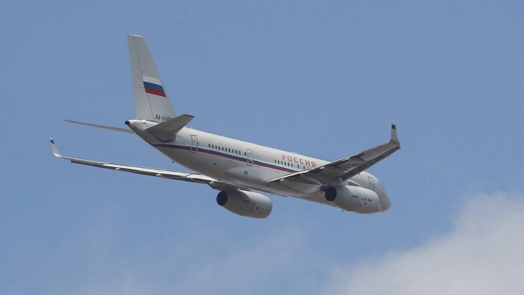 Nationalrat will Transparenz über CO2-Ausstoss von Flügen