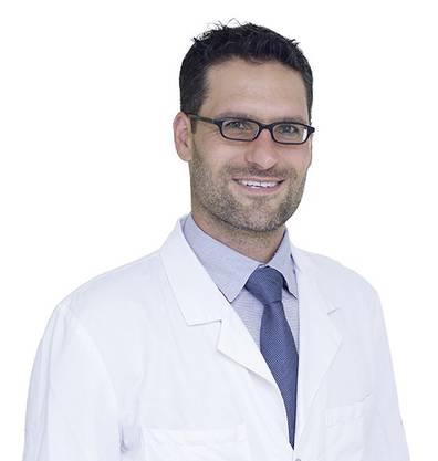 Chefarzt Departement Chirurgie und Leiter Gefässzentrum, Bürgerspital Solothurn