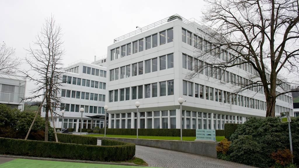 Rohstoffkonzern Glencore geht gerichtlich gegen KVI-Initianten vor