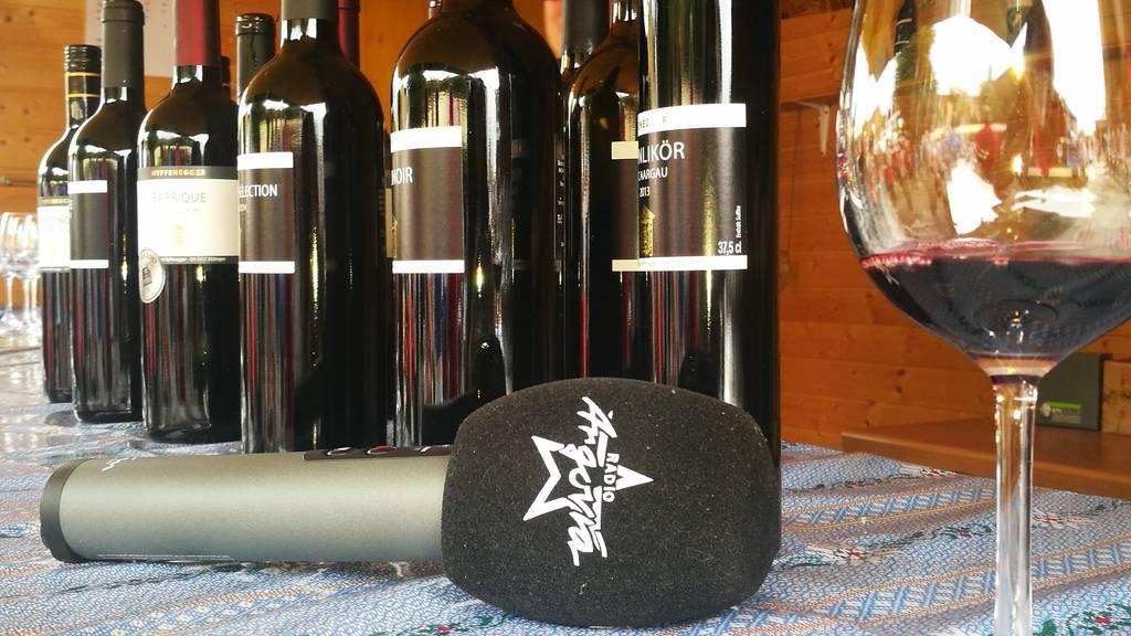 Märkte, Musik und ganz viel Wein
