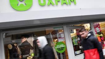 Die Hilfsorganisation Oxfam darf vorläufig in Haiti nicht mehr arbeiten. (Symbolbild)