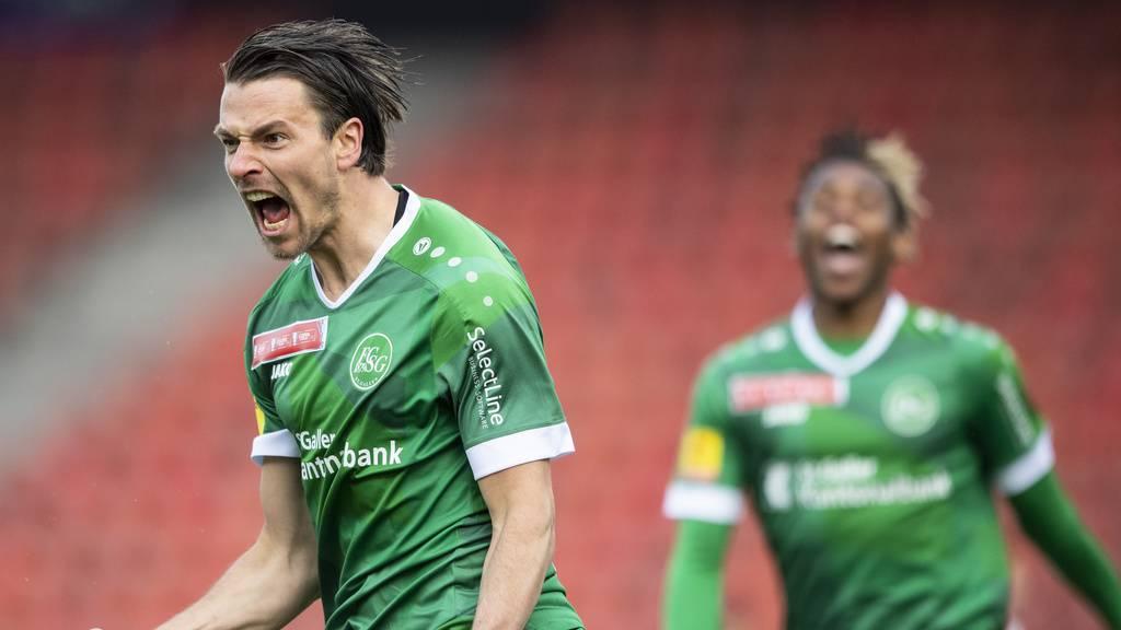 Lukas Görtler für «Tor des Monats» der ARD-Sportschau nominiert