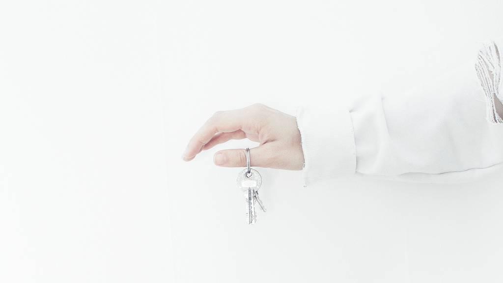 Was ist zu tun wenn man den Schlüssel verloren hat?