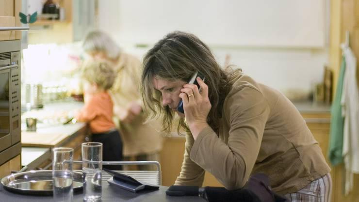 Der Zürcher Regierungsrat will berufstätige Eltern künftig stärker entlasten.