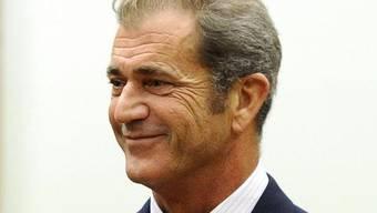 Schauspieler Mel Gibson lernt auf Geheiss des Gerichts mit seinen Wutanfällen umzugehen (Archiv)