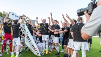 FC Gränichen Aargauer Cup