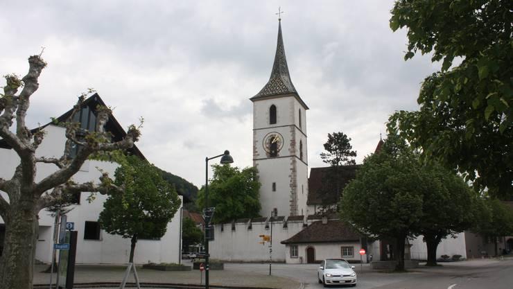 Der Heimatschutz Baselbiet diskutiert über die Umnutzung der Kirche. (Archivbild)
