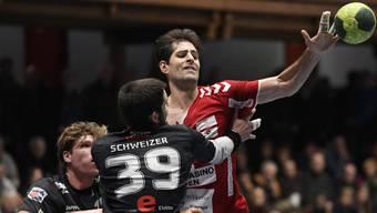 Im letzten Spiel trifft der STV Baden auf den Aufstiegskandidaten aus Endingen.