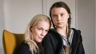 Greta Thunberg: Die Eltern schrieben die Geschichte auf, kurz bevor ihre Tochter weltberühmt wurde