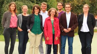 Ein Team von Historikern arbeitet bis 2022 die Aargauer Geschichte von 1945 bis 2000 auf.