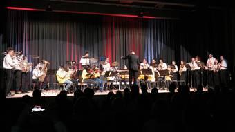 Stadtjugendmusik Jahreskonzert 2019
