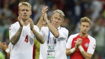 Dänemark Streit