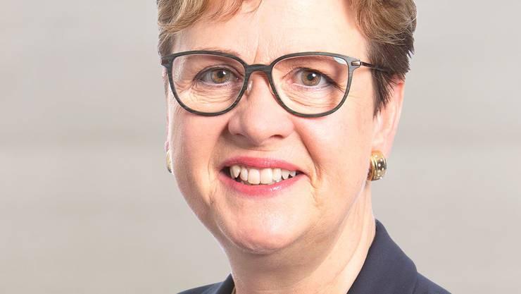 Die Thurgauer SP-Nationalrätin Edith Graf-Litscher fordert, dass sich die SBB wieder stärker auf ihre Kernaufgaben konzentrieren.