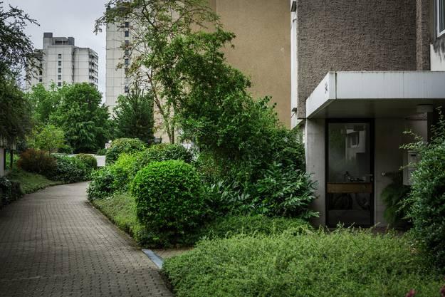 Hier wuchs Fabian Cancellara auf. Seine Eltern wohnen noch immer dort.