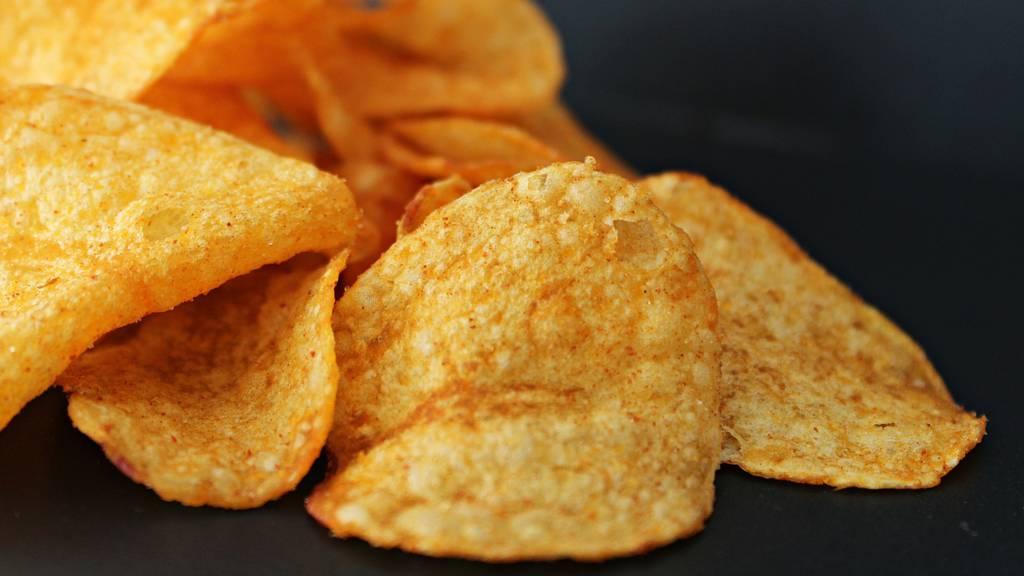 Chips, Guetzli und co. - wieso man immer die ganze Packung essen muss