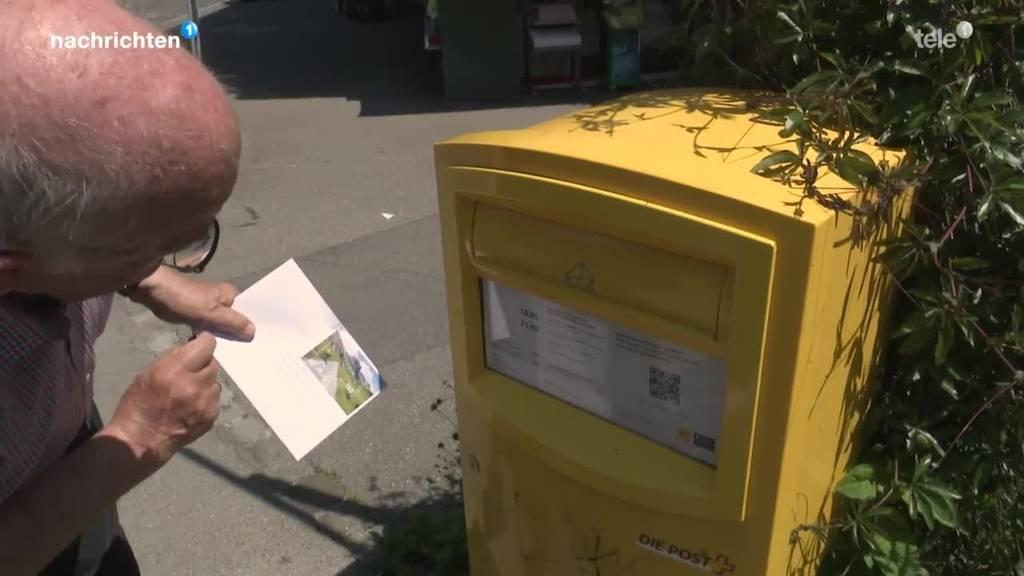 Ärger nach Service-Abbau bei der Post