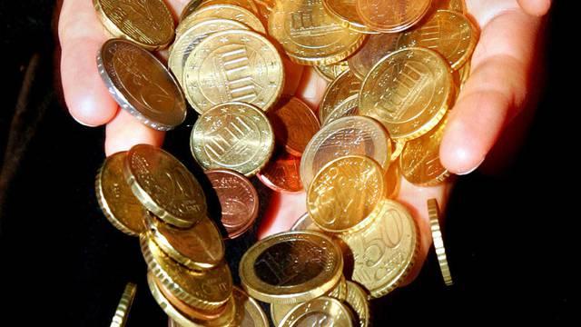 Die griechischen Banken erhalten 18 Mrd. Euro (Symbolbild)