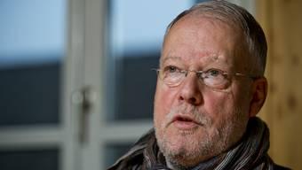 Der Freienwiler Gemeindeammann Robert Müller.