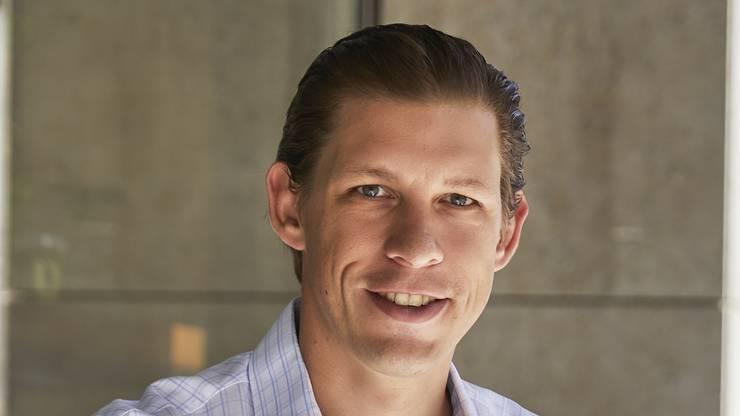 Patrick Deucher (FDP)