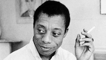 «Die Welt war nie weiss. Weiss ist schlicht eine Metapher für Macht»: der Schriftsteller James Baldwin (1924–1987).