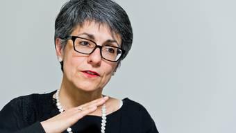 Genug ist genug, findet Kathrin Scholl, Präsidentin der ask!-Beratungsdienste.