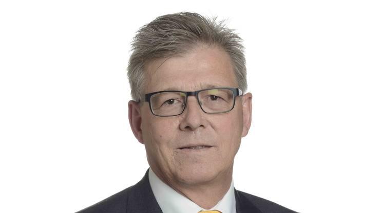 Philipp Umbricht, FDP, 1963, lic. iur., Leitender Oberstaatsanwalt, bisher
