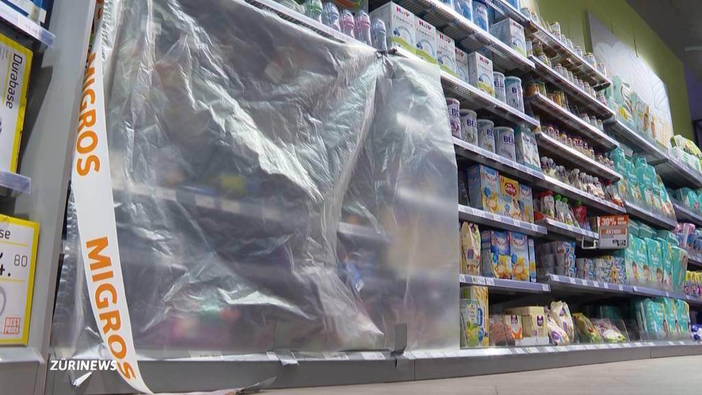 Corona-Massnahmen sorgen für Verwirrung in Geschäften