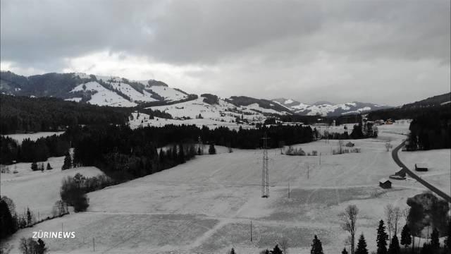 Schneemangel verursacht Langlauf-Krise