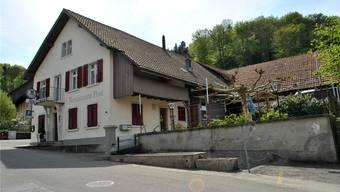 Neuer Wirt gefunden: Das Restaurant Post in Münchwilen.